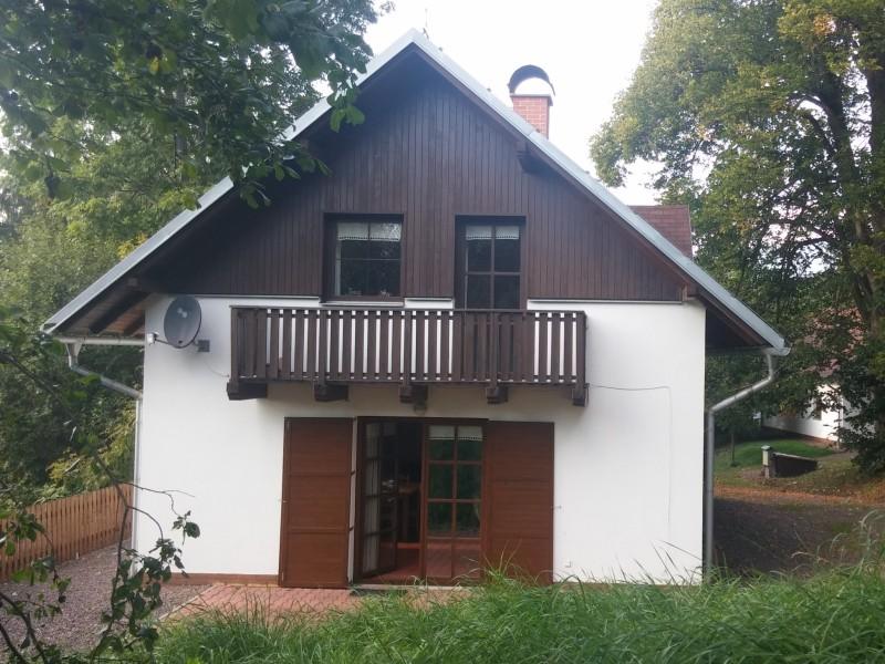 Christelijk vakantiedorp Javornik in Tsjechie