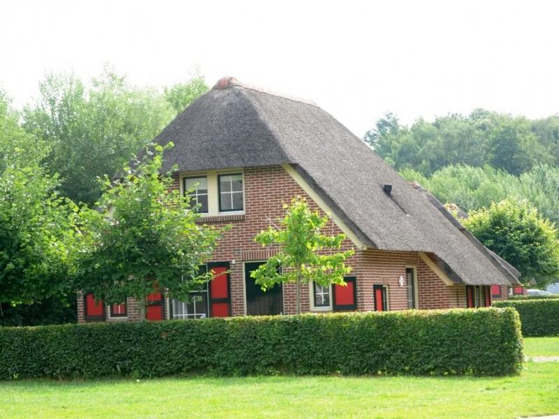 Christelijk vakantiepark Hoge Hexel in Nederland