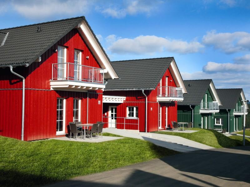 Christelijk vakantiepark Lindner in Duitsland