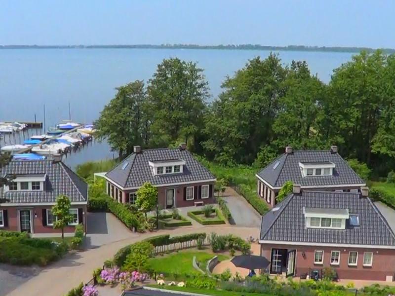 Christelijk vakantiepark Nunspeet in Nederland