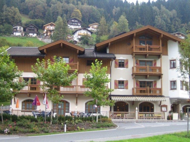 Appartementen Rotteinsteiner in Oostenrijk