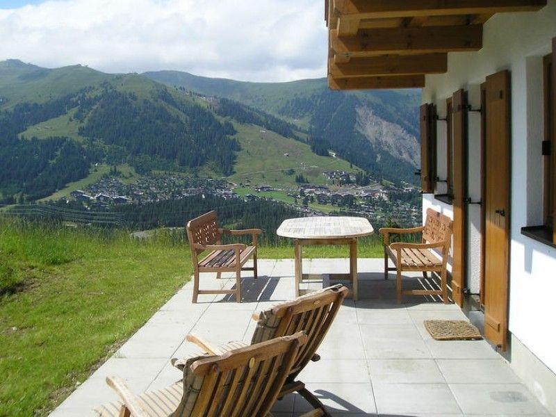 Christelijk vakantiedorp Hochkrimml in Oostenrijk